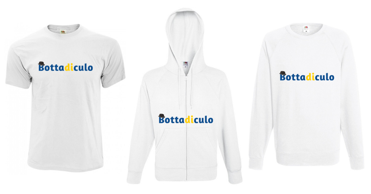 Merchandising Bottadiculo