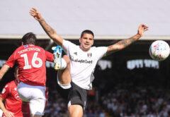 Aleksandar Mitrovic, attaccante Fulham