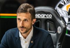 Alessio Dionisi, allenatore Venezia
