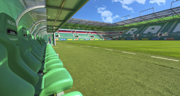 Allianz stadion, Rapid Vienna
