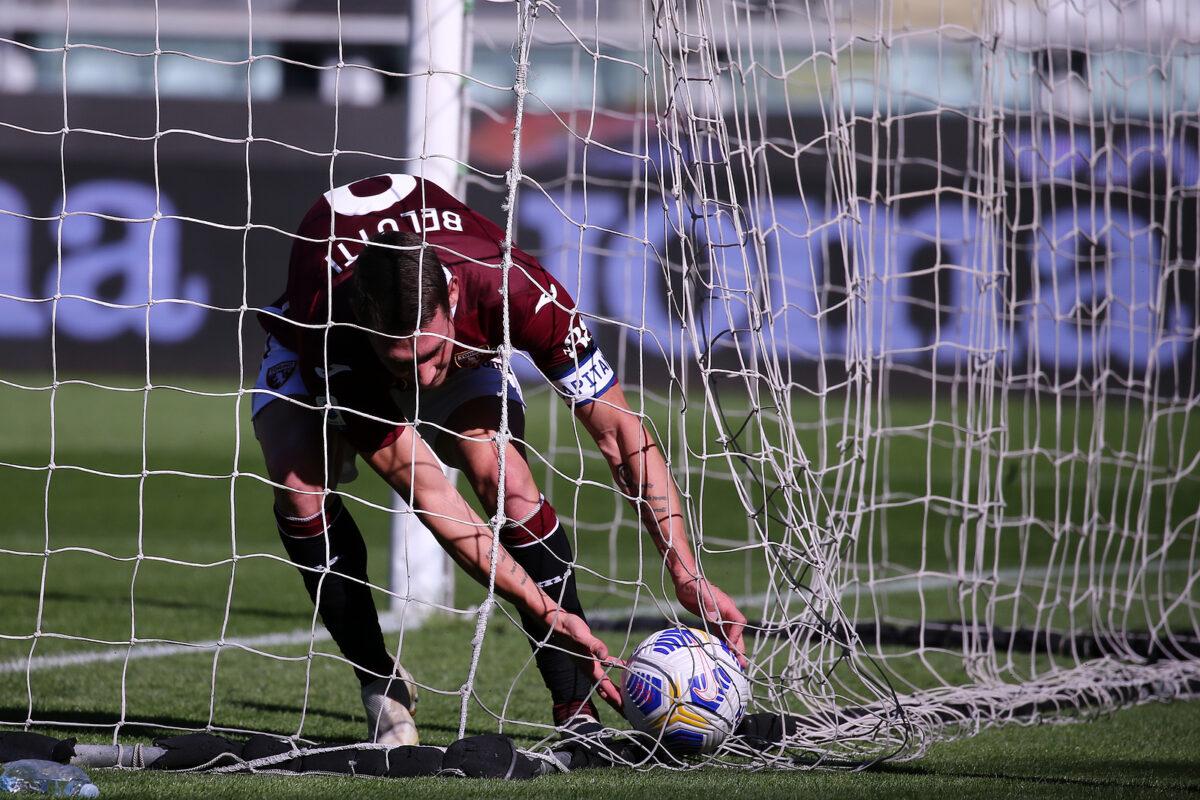 Andrea Belotti, attaccante Torino
