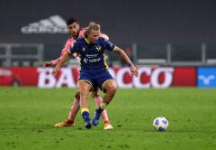 Antonin Barak, centrocampista Verona