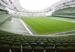 Aviva Stadium, Dublino