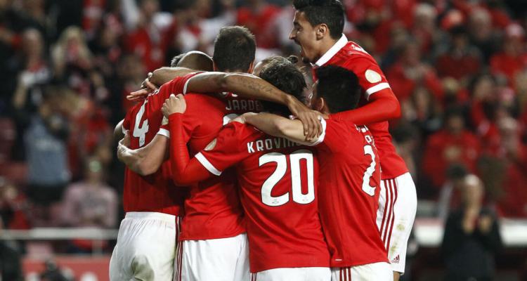 Benfica, Primeira Liga