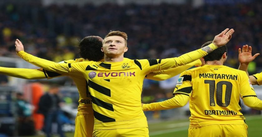 Borussia Dortmund, Marco Reus