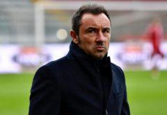 Brocchi, allenatore Monza