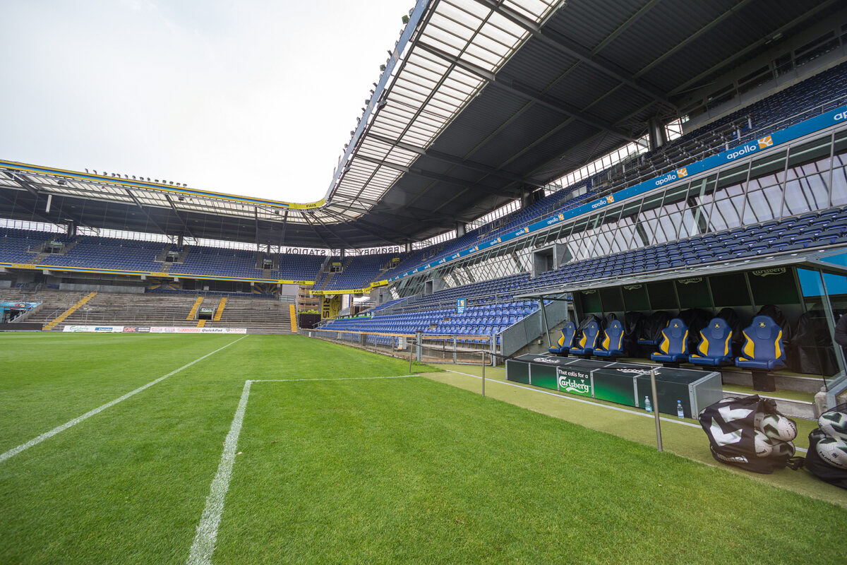 Brondby Arena