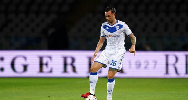 Bruno Martella, difensore Brescia