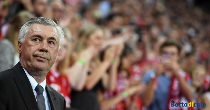 Carlo Ancelotti, Bayern Monaco
