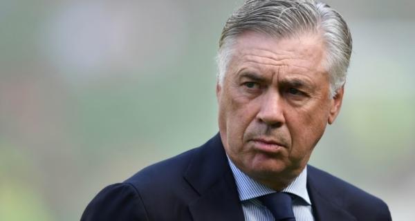 Carlo Ancelotti, Napoli