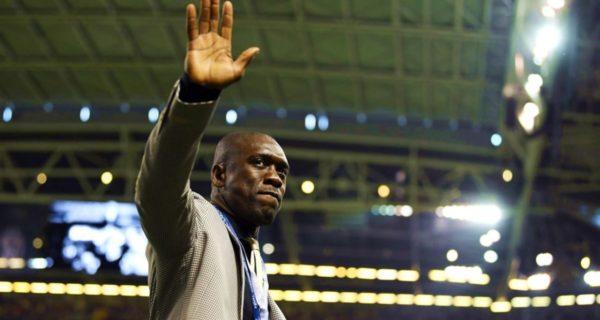 Clarence Seedorf, allenatore Camerun