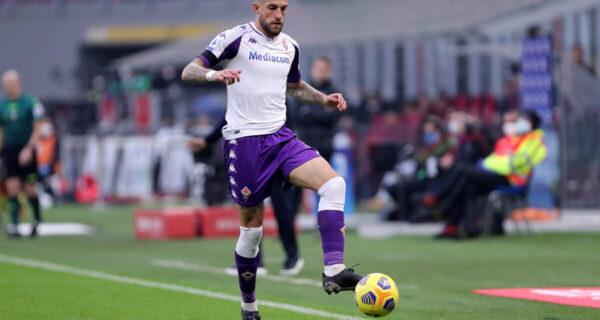 Cristiano Biraghi, difensore Fiorentina