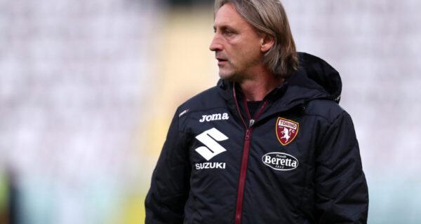 Davide Nicola, allenatore Torino