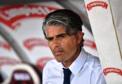 Diego Lopez, allenatore Brescia