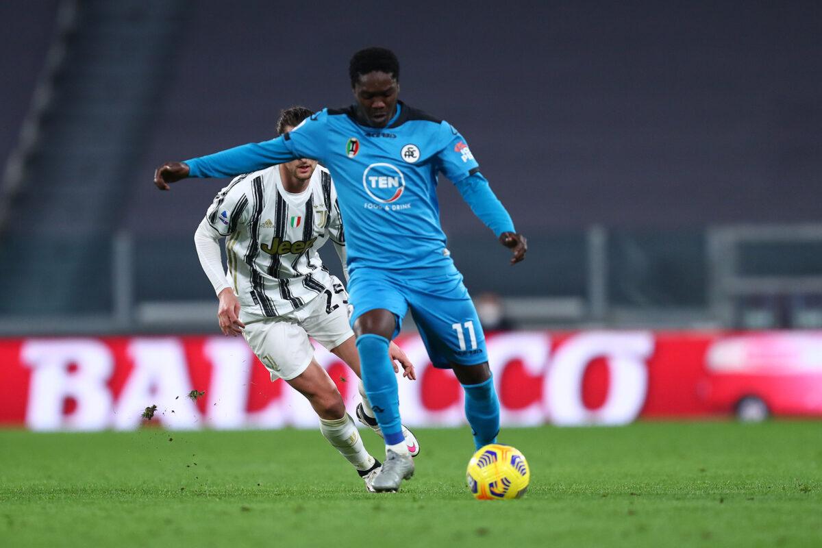 Pronostico Spezia-Napoli 8 Maggio: 35ª Giornata di Serie A