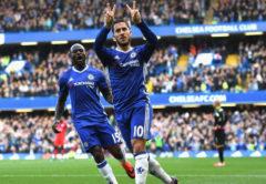 Chelsea, Premier League 2016-2017