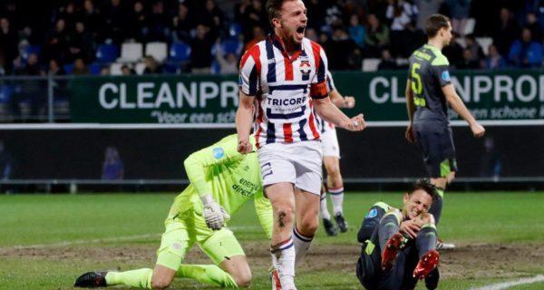 Fran Sol, Willem II