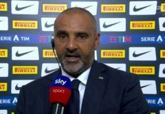 Fabio Liverani, Lecce