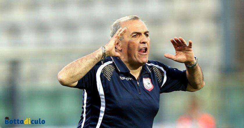 Fabrizio Castori, Carpi