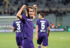 Germán Pezzella, Fiorentina