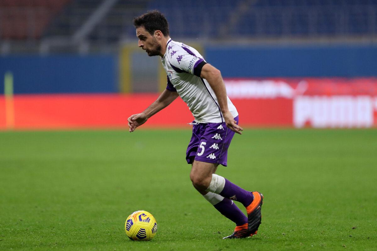 Giacomo Bonaventura, centrocampista Fiorentina