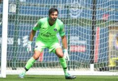 Gigi Buffon, PSG
