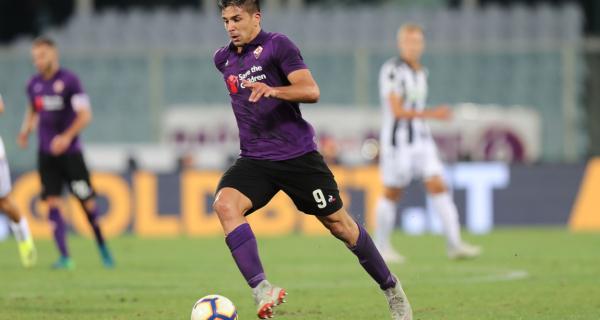 Giovanni Simeone, Fiorentina