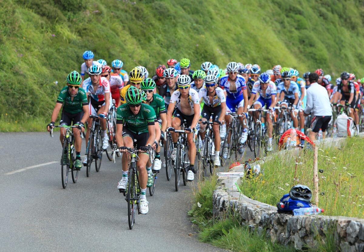 Gruppo Ciclismo