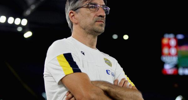 Ivan Jurić, Hellas Verona