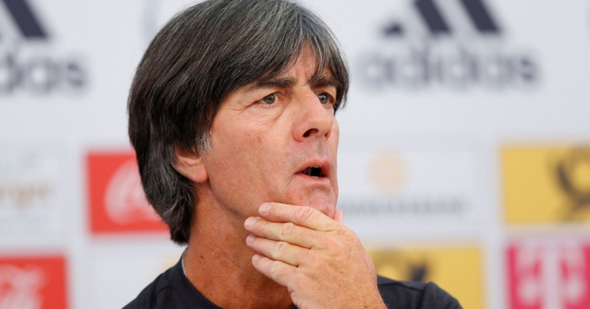 Joachim Löw, Germania