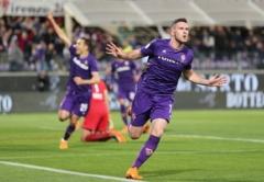 Jordan Veretout, Fiorentina