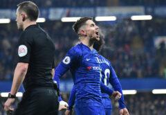 Jorginho, centrocampista Chelsea