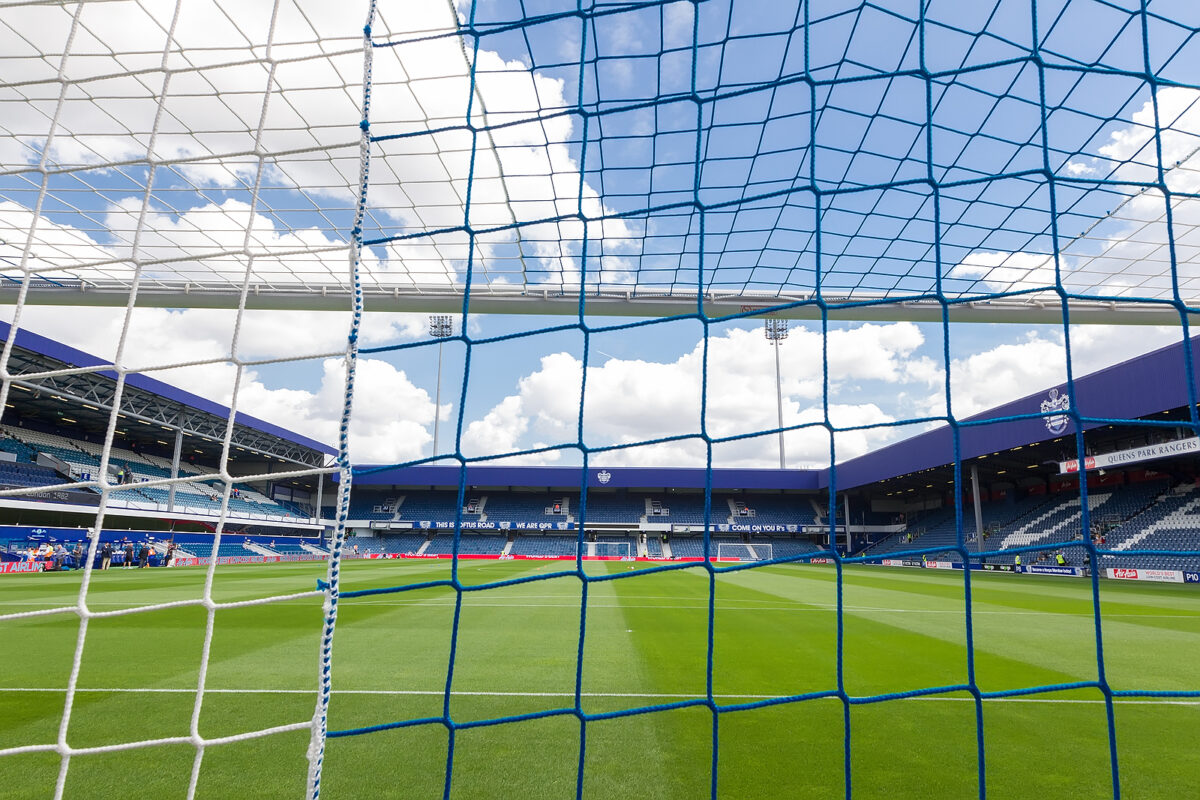 Loftus Road Stadium, QPR