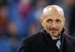 Luciano Spalletti, Inter