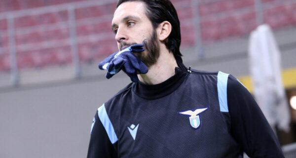 Luis Alberto, trequartista Lazio