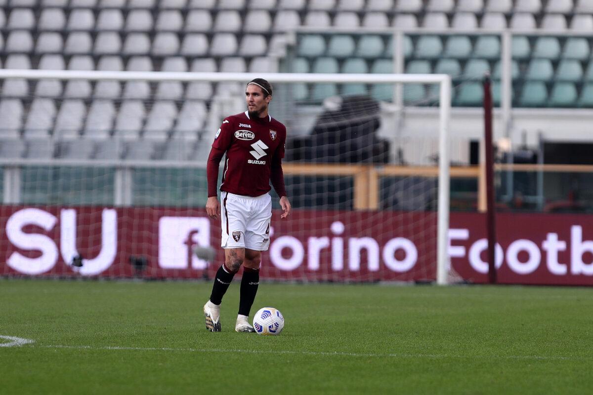 Lyanco, difensore Torino