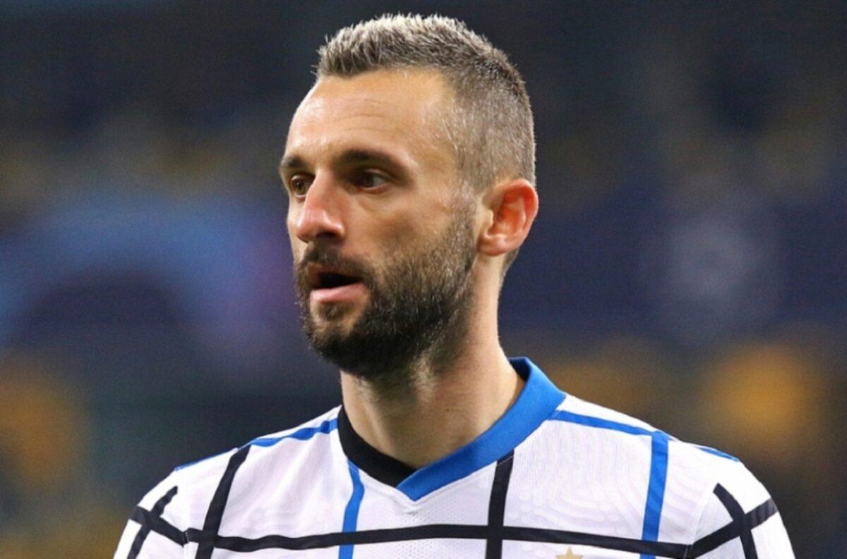 Marcelo Brozovic, centrocampista Croazia