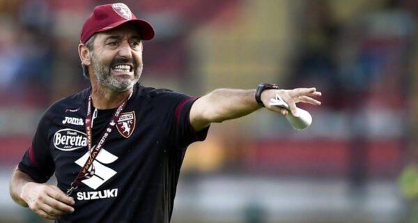 Marco Giampaolo, allenatore Torino