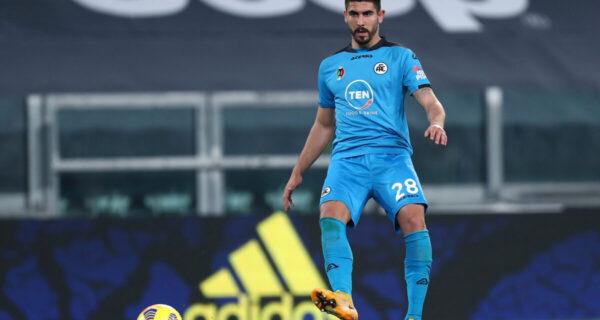 Martin Erlic, difensore Spezia