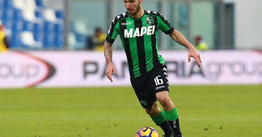 Matteo Politano, Sassuolo