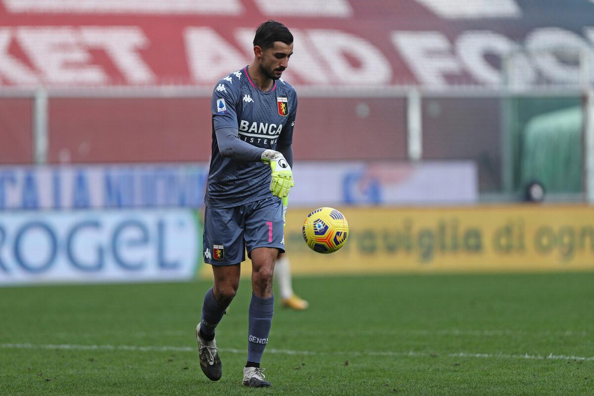 Pronostico Roma-Genoa 7 Marzo: 26ª Giornata di Serie A