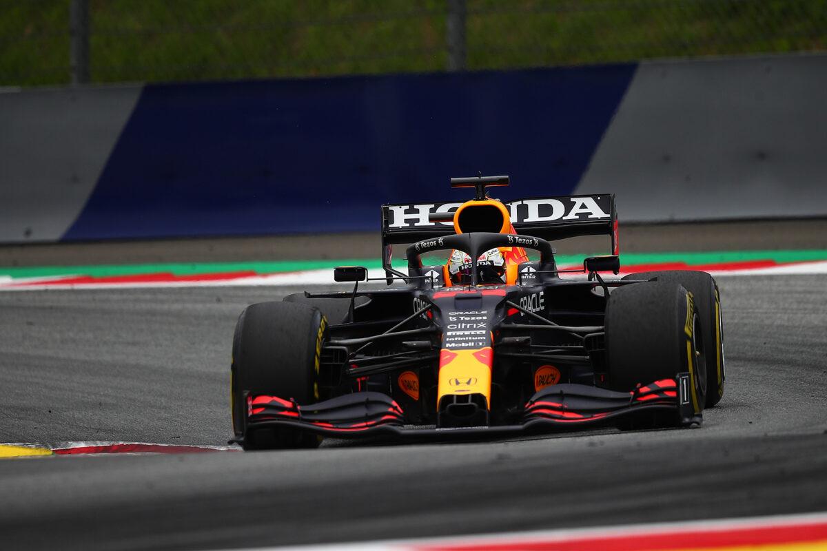 Max Verstappen, Red Bull - Formula 1