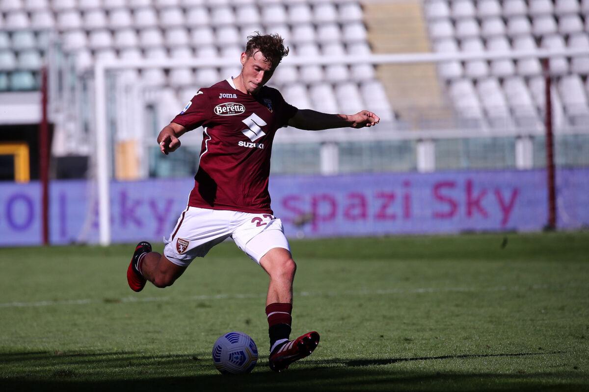 Mergim Vojvoda, difensore Torino