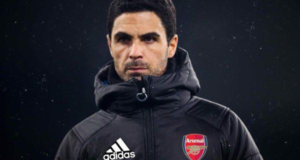 Mikel Arteta, allenatore Arsenal