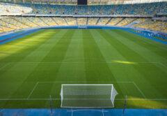 Olimpiysky Stadium, Ucraina