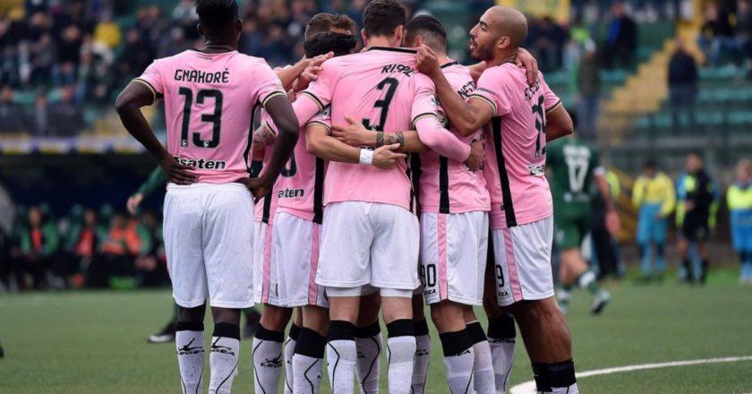 Palermo Calcio, Serie B