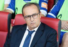 Pasquale Marino, allenatore Spal