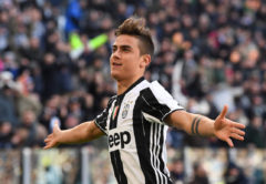 Pronostico Monaco-Juventus