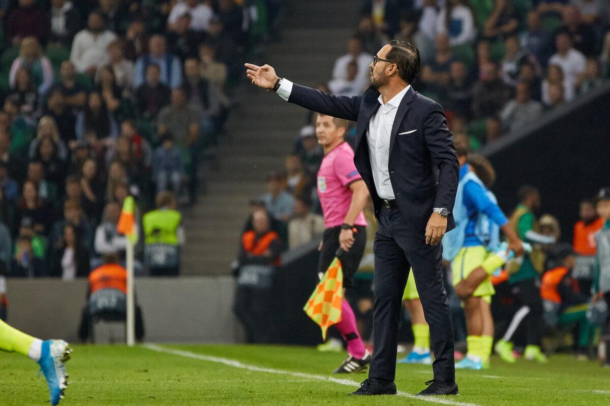 Pepe Bordalas, allenatore Valencia