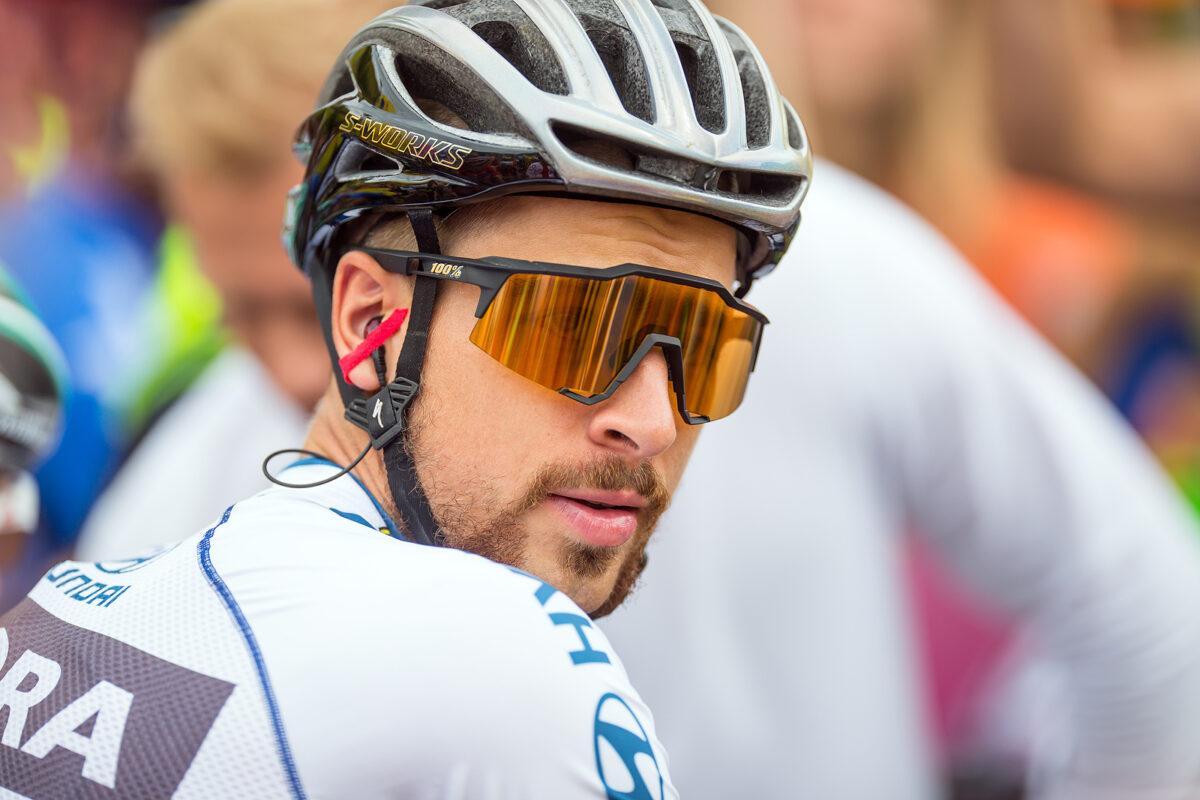 Peter Sagan, Ciclismo